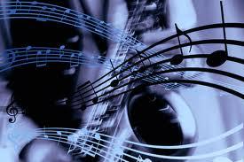 The Saxophone of Broken Blues